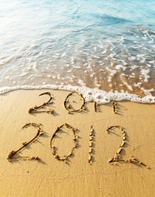 Welcoming the new year
