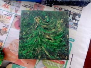 Forest Fairy Goddess
