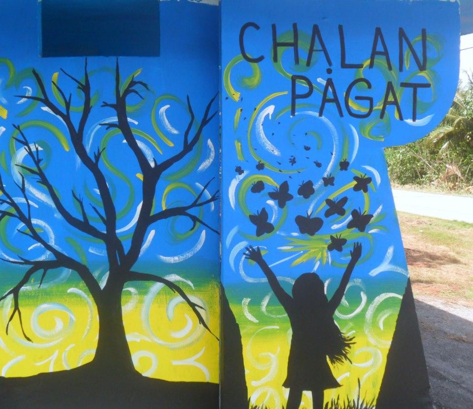 Chalan Pagat