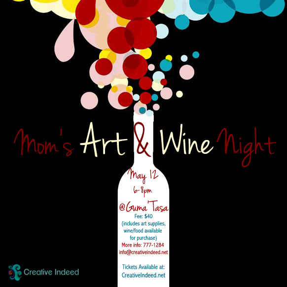 Art&Wine Night