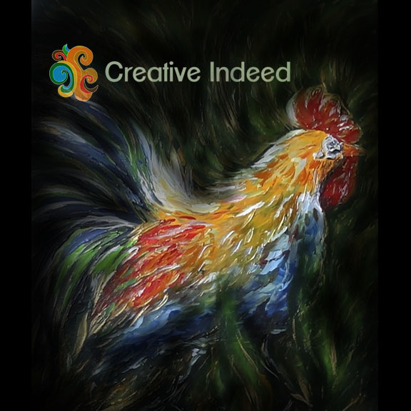 CreativeIndeedRossterLogo