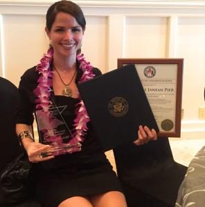 Michelle Pier Award