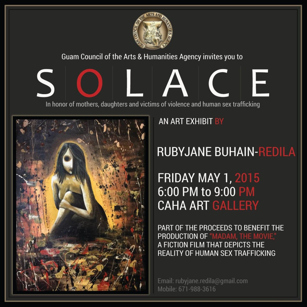Solace Exhibit