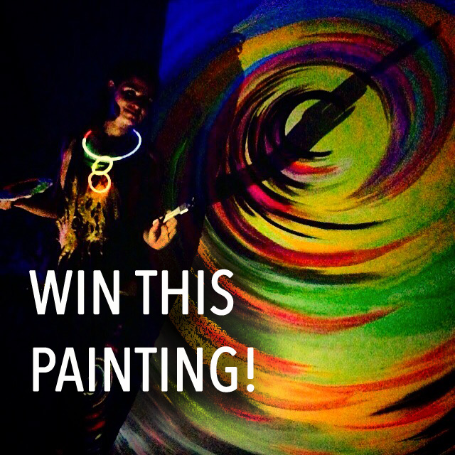 Win this Painting