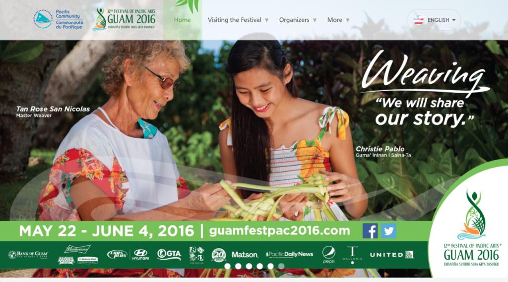 FestPac Guam