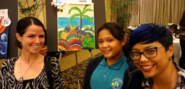 Guam Charter Schools Week & Young Picasso Art Contest