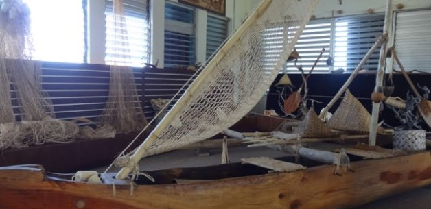 Saggan Kotturan Chamoru: A Chamorro Cultural Center of Arts on Guam