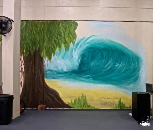 iFit Guam Wave 3
