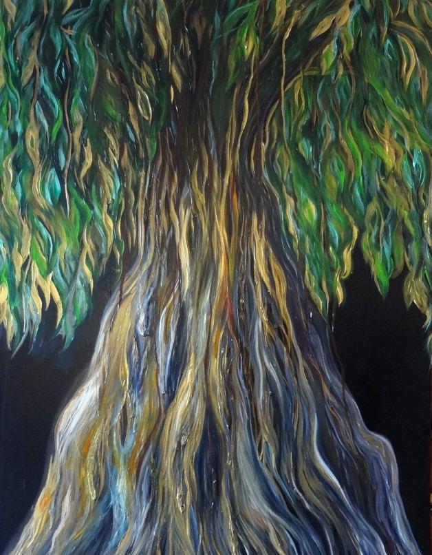 Nunu Tree