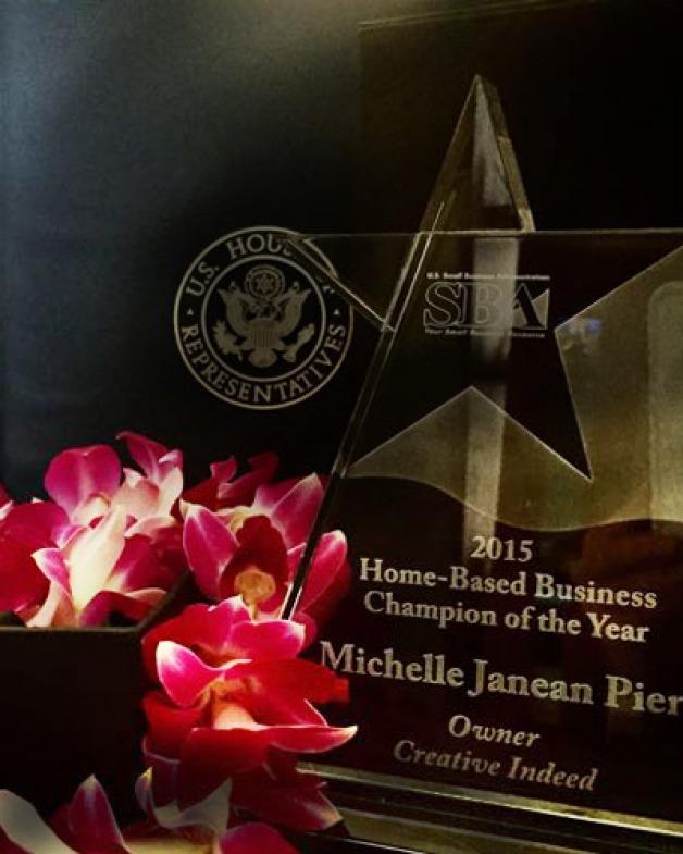 Awards & Publications