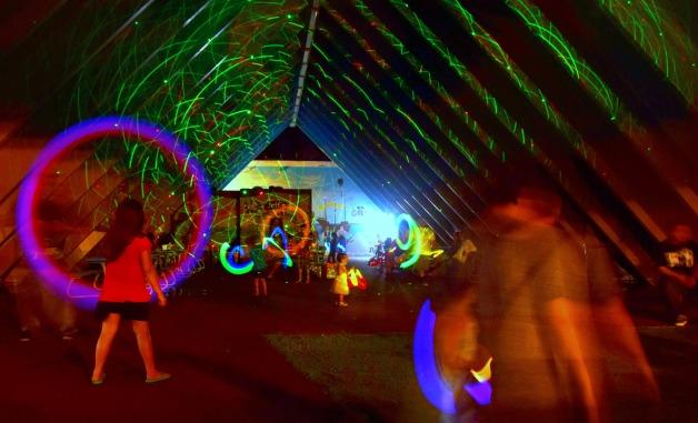 6th Annual Luna Festival