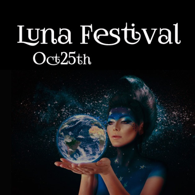 7th Annual Luna Festival