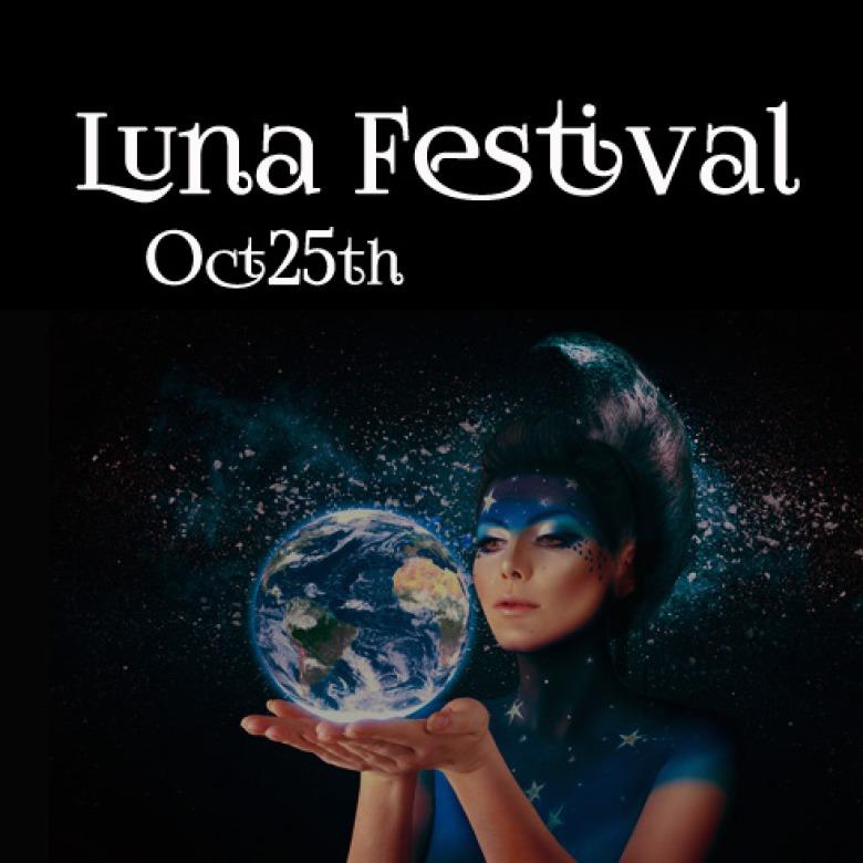 7th Annual Luna Festival