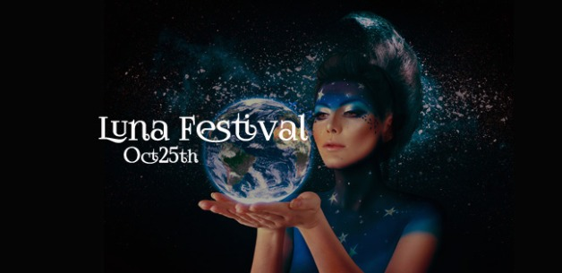 The 7th LUNA FESTIVAL is this Sunday!