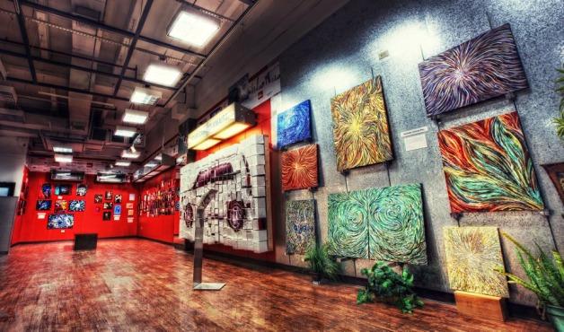 2012 GAX (Guam Art Exhibit)