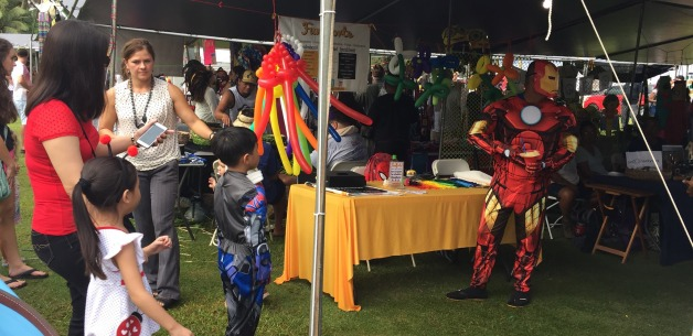 7th annual Luna Festival a Successful Day of Creative Awesomeness
