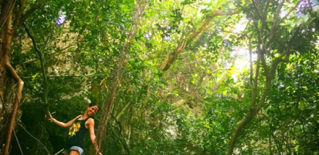 Latest Guam Adventures With Kids, Surf, Jungle Hikes & Miscellaneous Fun