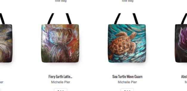 Art Prints and Fun Merchandise for Holiday Gifts!