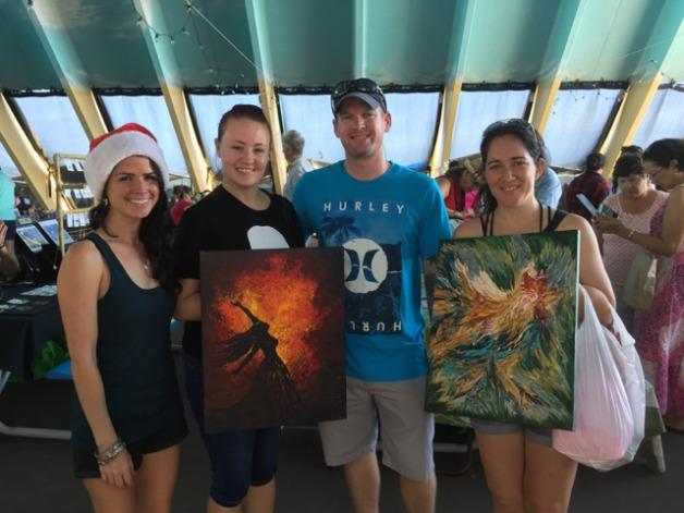 2015 Holiday Craft Fair