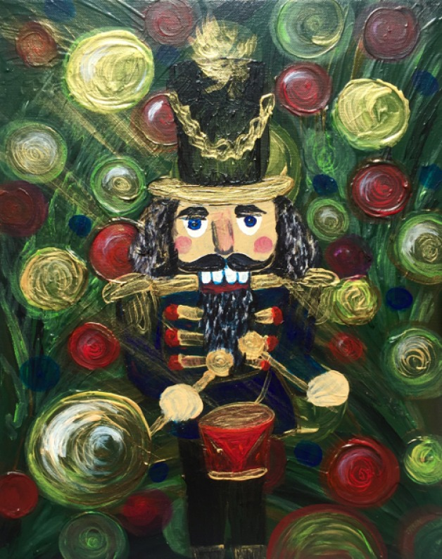 The Nutcracker Commission
