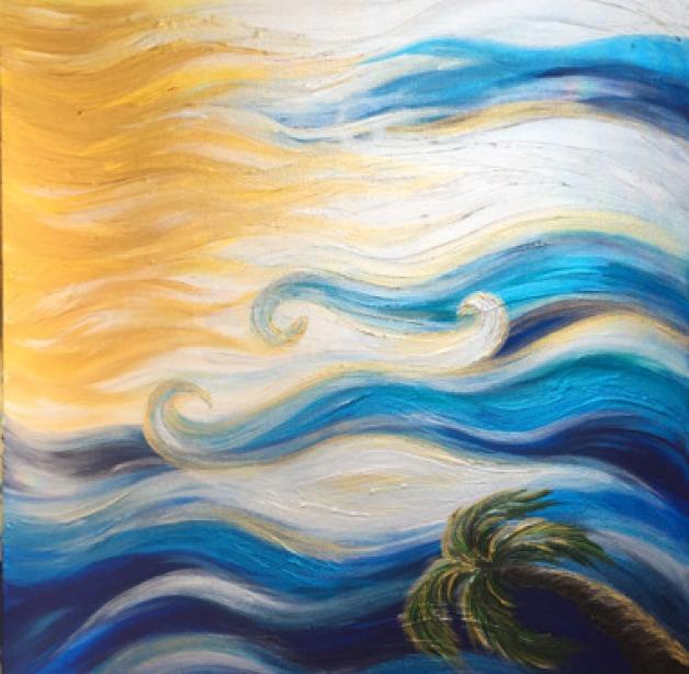 Sun & Wind Re-Creation
