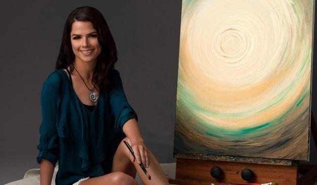 Michelle Pier Art