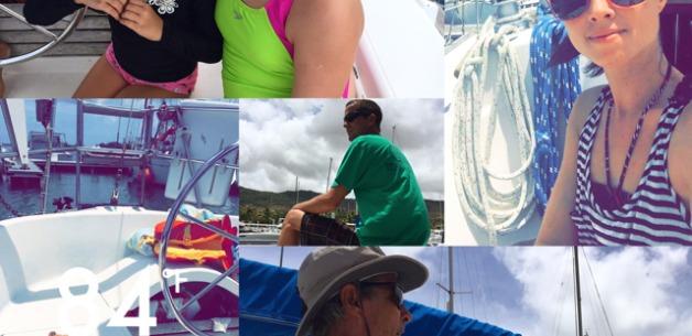 Summer Adventures in Photos