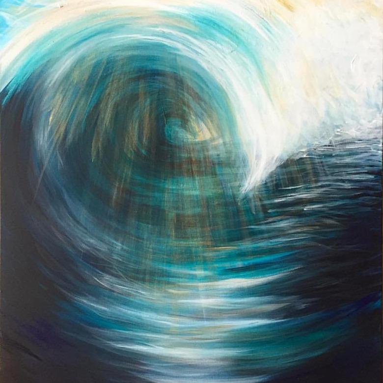 Divine Wave