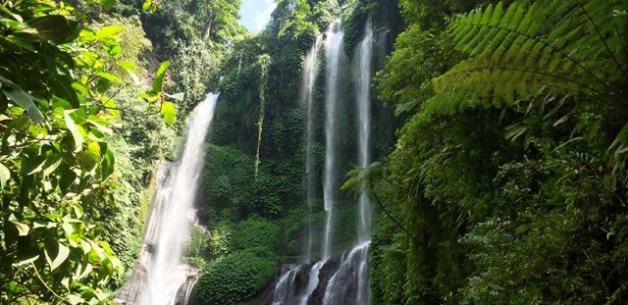 Bali was amazing, a travel dream come true!