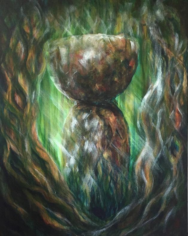 Jungle Latte Stone