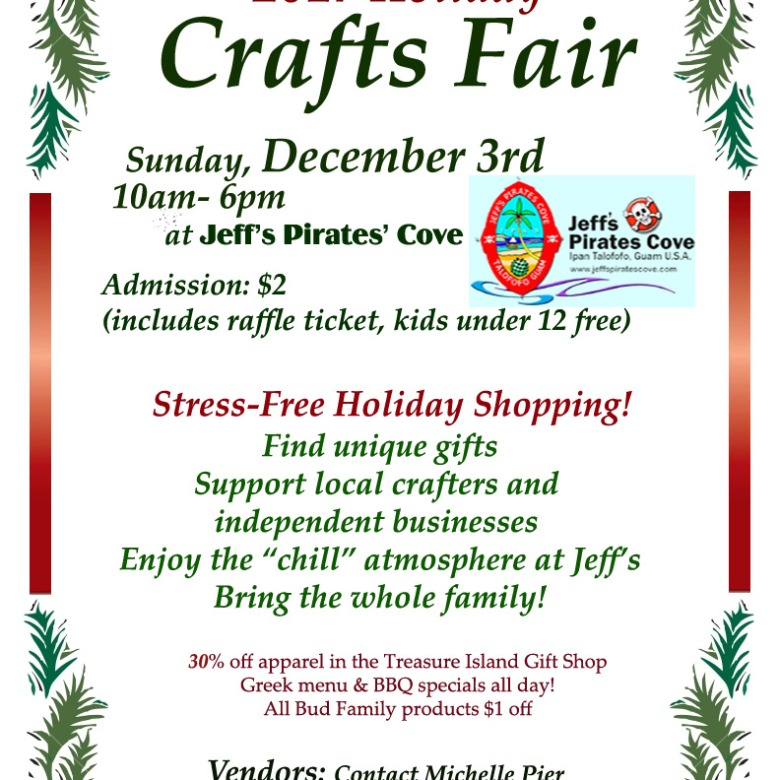 2017 Holiday Crafts Fair