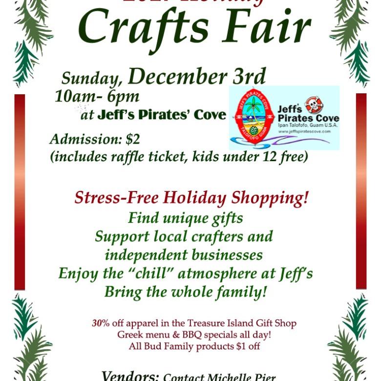 2017 Holiday Crafts Fair