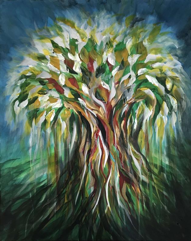 Taotaomo'na Tree of Life