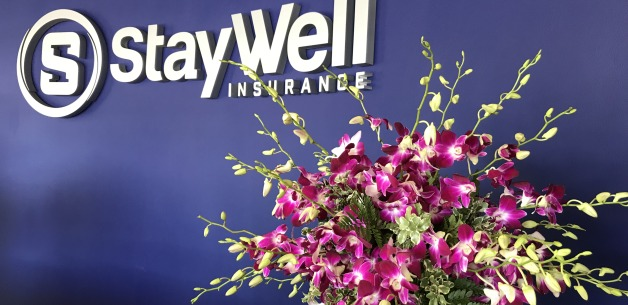 Staywell Insurance Grand Opening & Art Exhibit