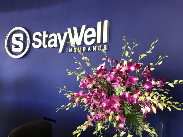 Staywell Insurance Grand Opening & Art Exhibit