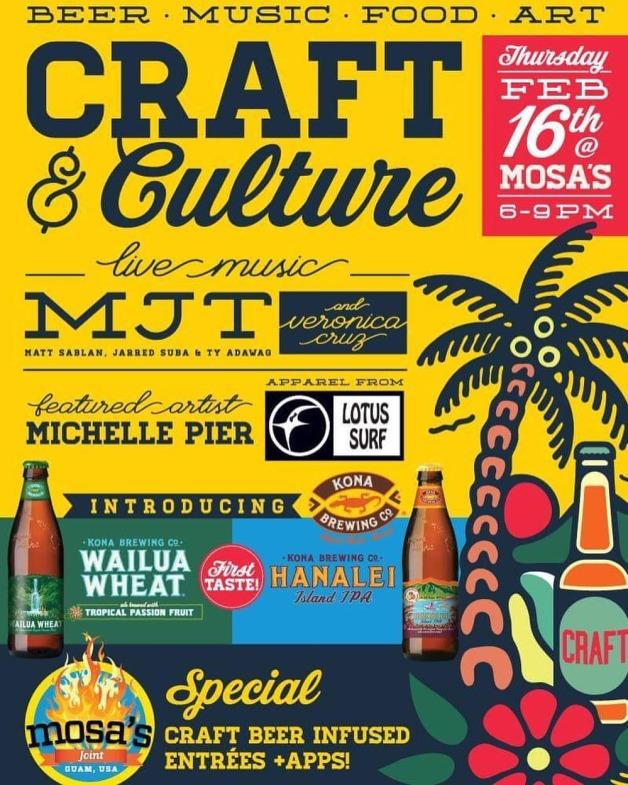 Live Art at Craft & Culture