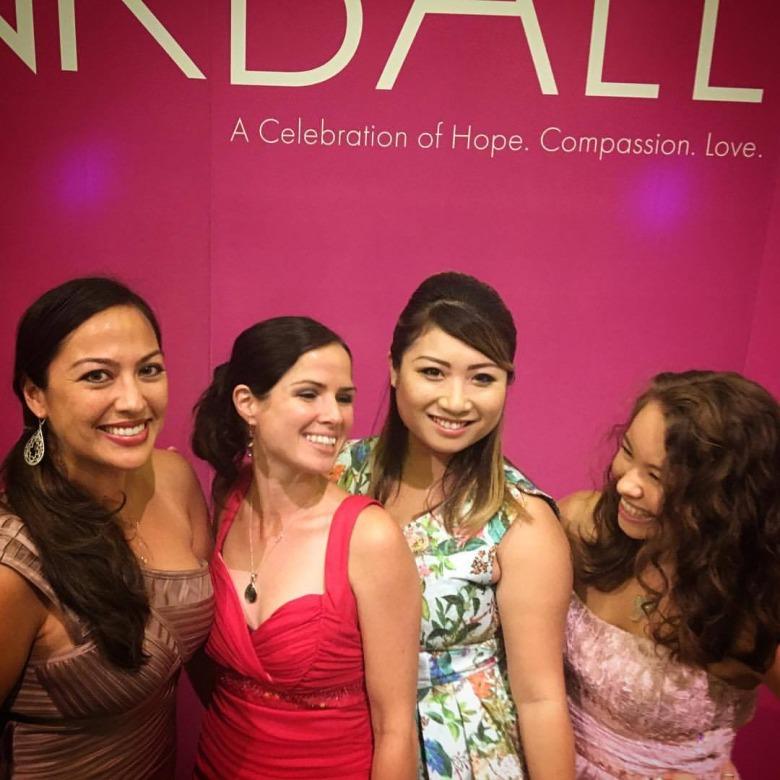 2017 Pink Ball Guam