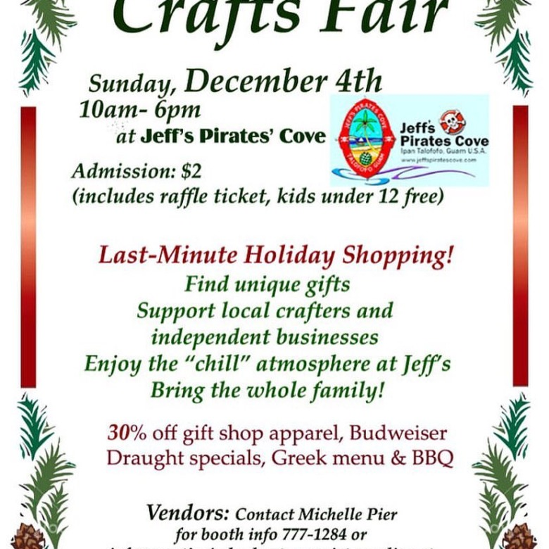 2016 Holiday Crafts Fair