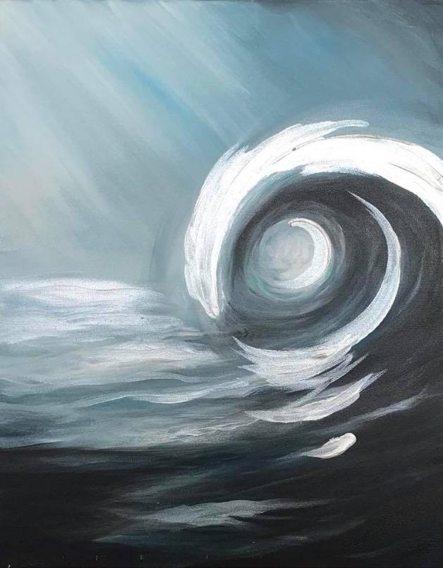 Vortex Wave