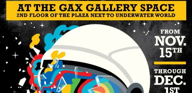 2012 GAX V- Guam Art Exhibit