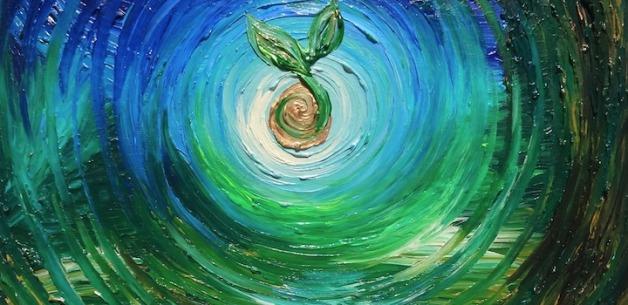 Creative Spotlight: The Seed