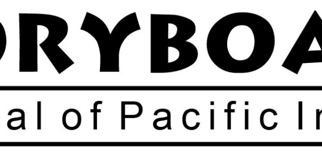 Submit to Storyboard 13: A Journal of Pacific History