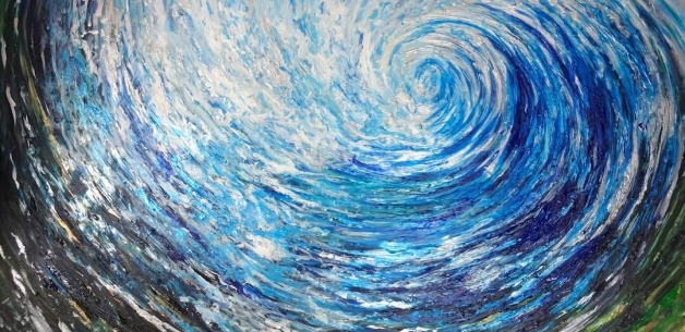 Creative Spotlight: Biggest Custom Painting Yet!!