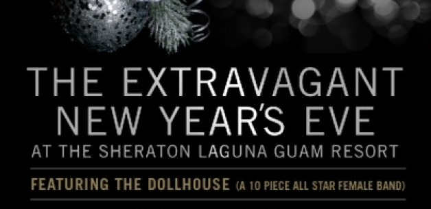 Extravagant New Year's Eve Party: Music, Art, Dancing