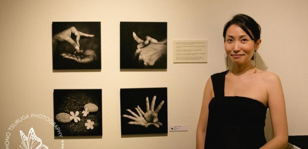 "UOG's Isla Center for the Arts ""Creative Hands"" Exhibit of select local artists"