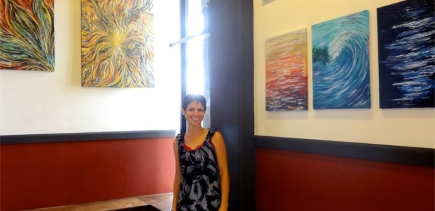 Pika's Cafe Guam: Showcasing exhibits from featured local artists