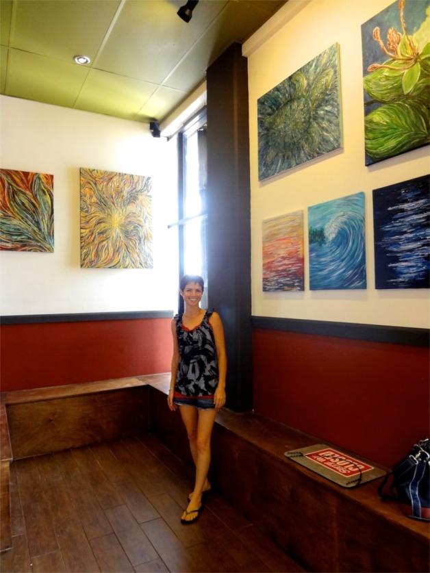 2013 Pika's Cafe Featured Artist Exhibit