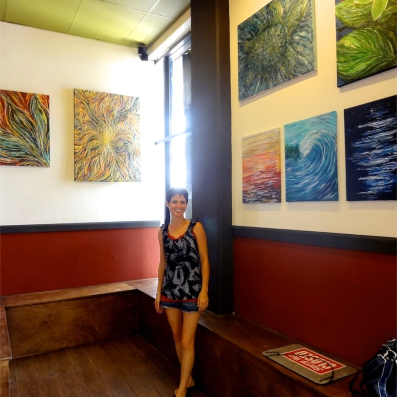 2013 Pika's Cafe Featured Artist Exhibit