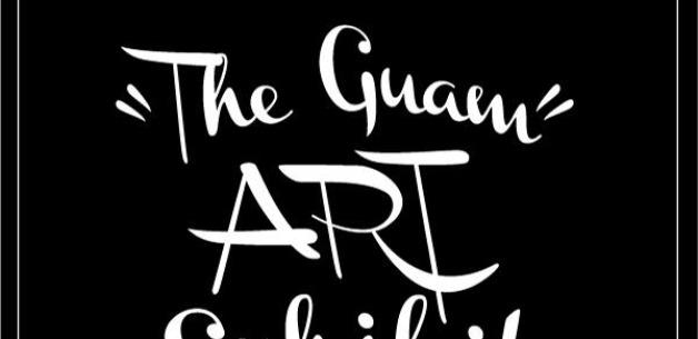 GAX: Guam Art Exhibit VI May 2013