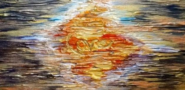 Creative Spotlight: Love